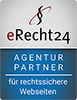 Partnerlogo ERecht24